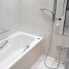 1LDK マンション 港区 風呂