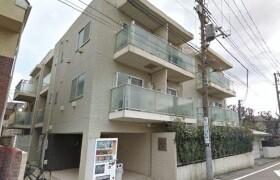 1R {building type} in Midorigaoka - Meguro-ku