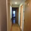 在港區內租賃1K 公寓大廈 的房產 外部空間