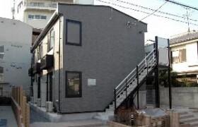 世田谷区大原-1K公寓
