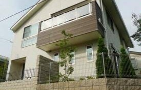 4LDK House in Noge - Setagaya-ku
