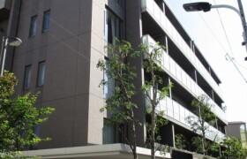 港区白金-2LDK{building type}