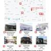 1K マンション 京都市上京区 Section Map