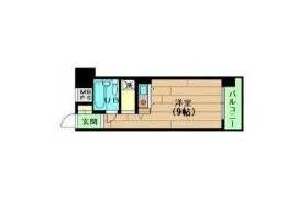 1R Apartment in Toyosaki - Osaka-shi Kita-ku