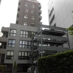 2K 公寓大廈