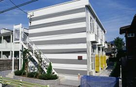 葛飾区 細田 1K アパート
