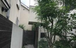 2LDK {building type} in Kugahara - Ota-ku