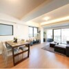 2LDK Apartment to Buy in Chiyoda-ku Living Room
