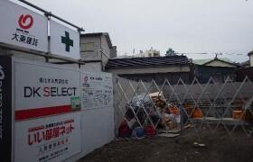 1LDK Apartment in Ichiba higashinakacho - Yokohama-shi Tsurumi-ku
