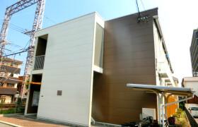 岸和田市 藤井町 1K アパート