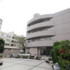 1K Apartment to Rent in Yokohama-shi Aoba-ku Hospital / Clinic