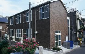 港区 - 三田 公寓 1R