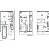 3LDK House to Buy in Sakai-shi Higashi-ku Interior