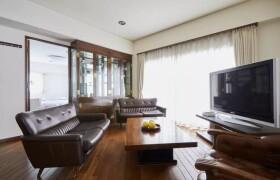 3LDK Apartment in Okubo - Shinjuku-ku