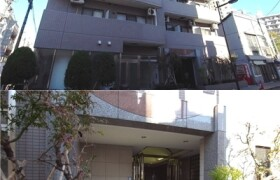 1K Mansion in Higashiueno - Taito-ku