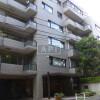 在港区内租赁2LDK 公寓 的 户外