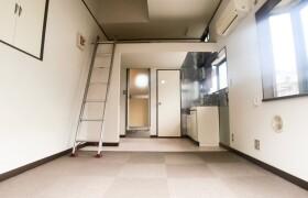 1R Apartment in Mita - Kawasaki-shi Tama-ku