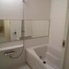 1K Apartment to Rent in Itabashi-ku Shower