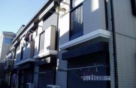 1DK Apartment in Minamishinagawa - Shinagawa-ku