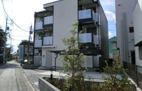 1K Mansion in Kamishakujii - Nerima-ku