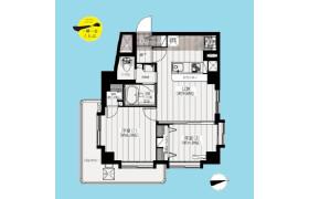 豊岛区駒込-2LDK{building type}