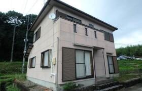 5DK House in Hinohigashi - Gifu-shi