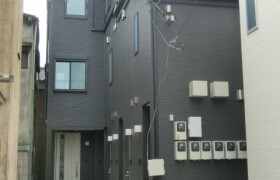 目黒区中目黒-1R公寓