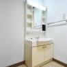 3DK Apartment to Rent in Minato-ku Interior