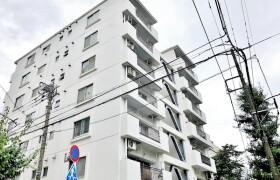 2K {building type} in Todoroki - Setagaya-ku