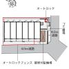 1K マンション 横浜市神奈川区 内装