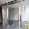 3LDK Apartment to Rent in Nagoya-shi Higashi-ku Building Entrance
