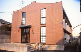 1K Apartment in Fujigaoka - Yokohama-shi Aoba-ku