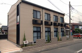 1K Apartment in Sembamachi - Kawagoe-shi