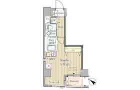1R Apartment in Nihombashihoridomecho - Chuo-ku