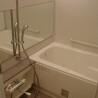 1K Apartment to Rent in Ota-ku Bathroom