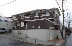 横浜市青葉区 奈良 2LDK アパート
