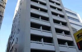 中央區日本橋茅場町-1K公寓大廈