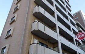 1DK Apartment in Meguro - Meguro-ku