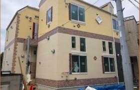 1R Apartment in Oimatsucho - Yokohama-shi Nishi-ku