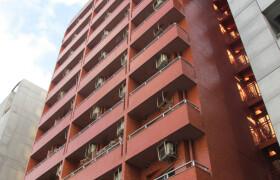 新宿區新宿-1LDK公寓大廈