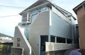 1DK Apartment in Shioyacho - Kobe-shi Tarumi-ku