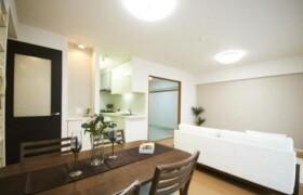 3LDK Apartment in Hongocho - Yokohama-shi Naka-ku