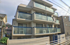 1R Apartment in Shinoharahommachi - Kobe-shi Nada-ku