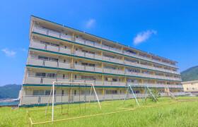 2DK Mansion in Susami - Nishimuro-gun Susami-cho