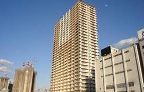 3LDK Apartment in Kaigan(1.2-chome) - Minato-ku