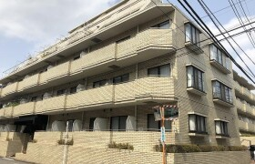1R Mansion in Ichigayayakuojimachi - Shinjuku-ku