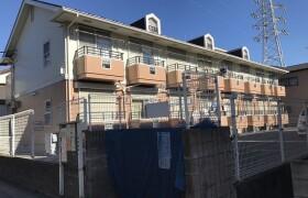 市川市鬼高-1R公寓