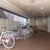 1DK Apartment to Rent in Minato-ku Common Area