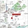 1LDK マンション 港区 地図