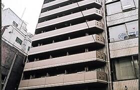 千代田區神田小川町-1K公寓大廈